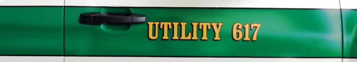 Utility 617